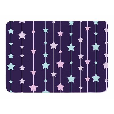 Twinkle Twinkle LIttle Star by NL Designs Bath Mat