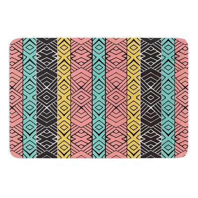 Artisian by Pom Graphic Design Bath Mat