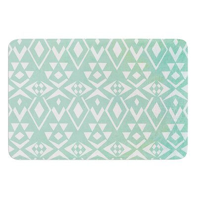 Ancient Tribe by Pom Graphic Design Bath Mat