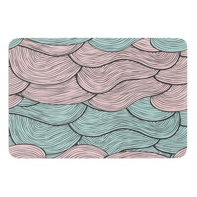 Summerlicious by Pom Graphic Design Bath Mat