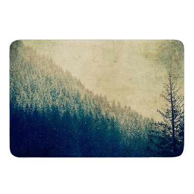 Any Road Will Do by Robin Dickinson Bath Mat