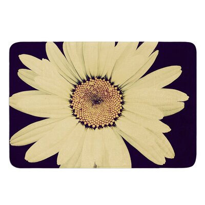 Half Crazy by Robin Dickinson Bath Mat