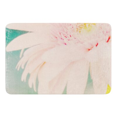 Wonderful by Robin Dickinson Bath Mat