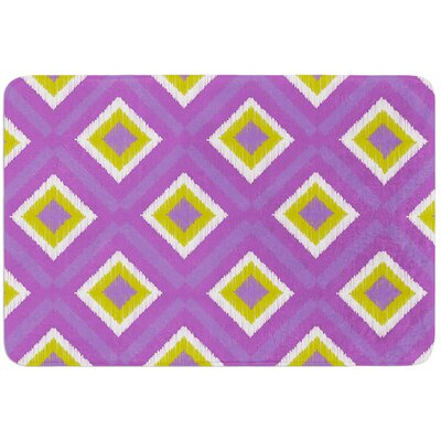 Spash Tile by Nicole Ketchum Bath Mat