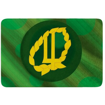 Jupiter by NL Designs Bath Mat