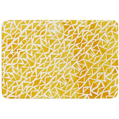 Tribal Origin by Pom Graphic Design Bath Mat