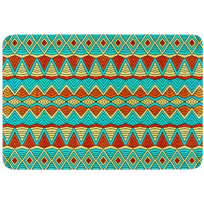 Tribal Soul by Pom Graphic Design Bath Mat