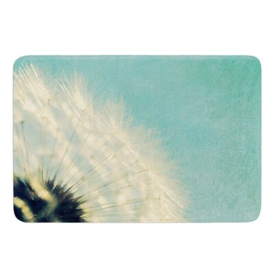Just Dandy by Robin Dickinson Bath Mat