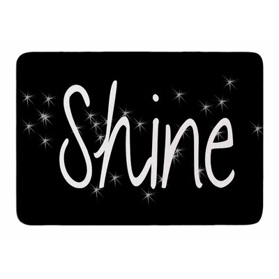 Shine by Suzanne Carter Bath Mat