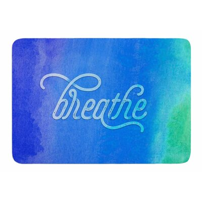 Breathe by Noonday Design Bath Mat