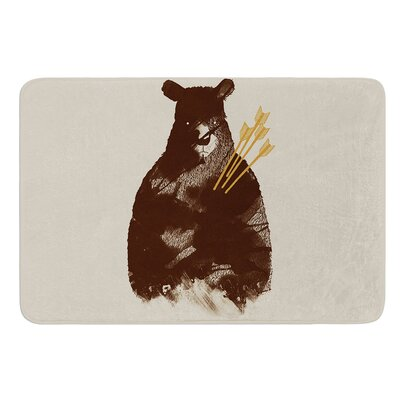 In Love by Tobe Fonseca Bath Mat