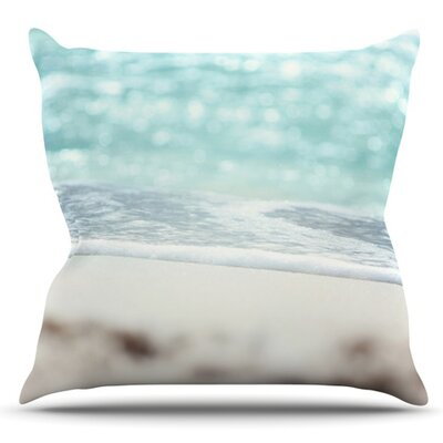 Serenity by Beth Engel Outdoor Throw Pillow