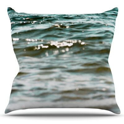 Debbra Obertanec Outdoor Throw Pillow