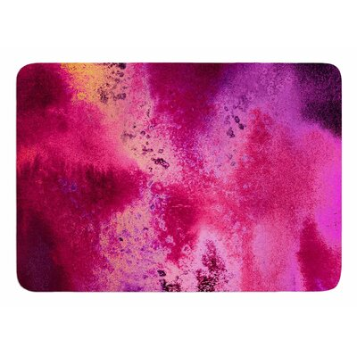 Rosewater Sun by Nina May Bath Mat