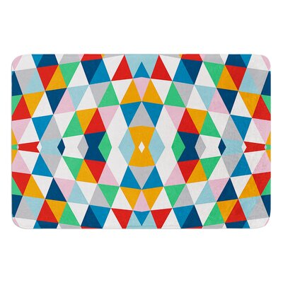 Geometric by Project M Bath Mat