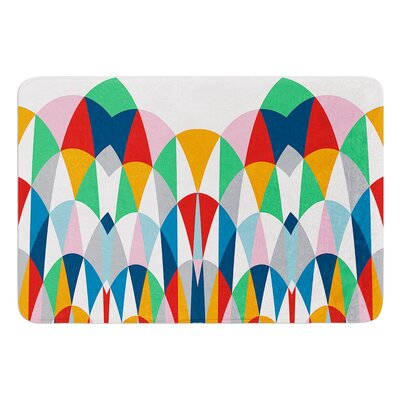 Modern Day Arches by Project M Bath Mat