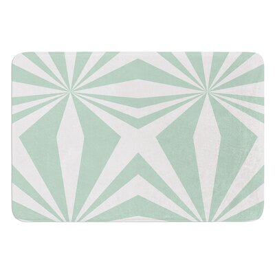 Starburst by Project M Bath Mat