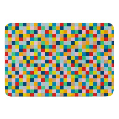Colour Blocks by Project M Bath Mat
