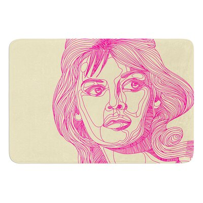 Bardot by Roberlan Bath Mat