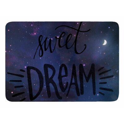 Sweet Dream by Robin Dickinson Bath Mat