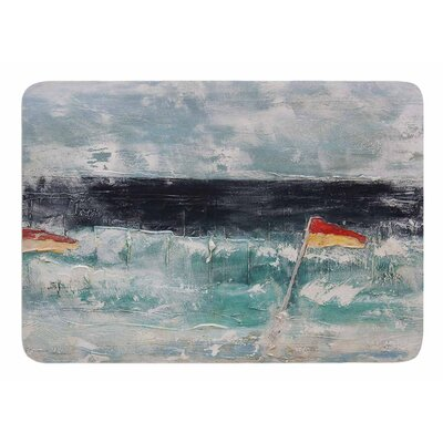 Great Pacific Pty Ltd by Steve Dix Bath Mat