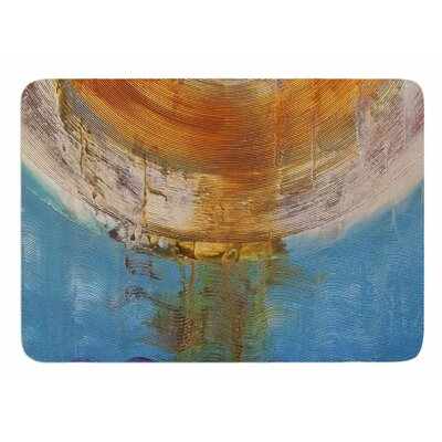 Source of Energy by Steve Dix Bath Mat
