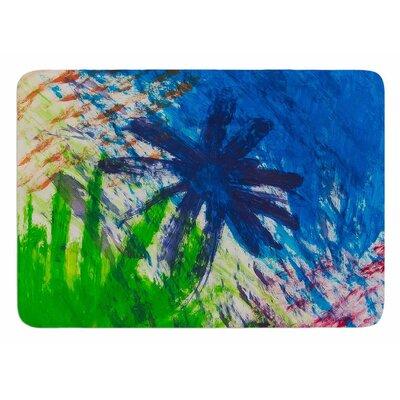 Splatter Stars by NL Designs Bath Mat