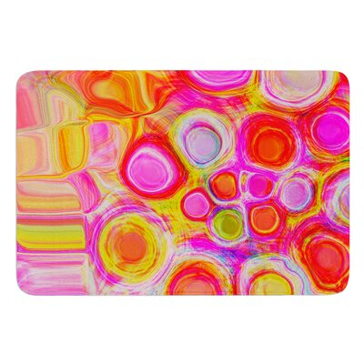 Spring by Nina May Bath Mat