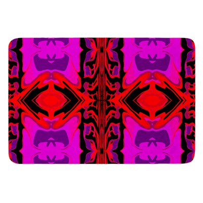 Ornamena by Nina May Bath Mat