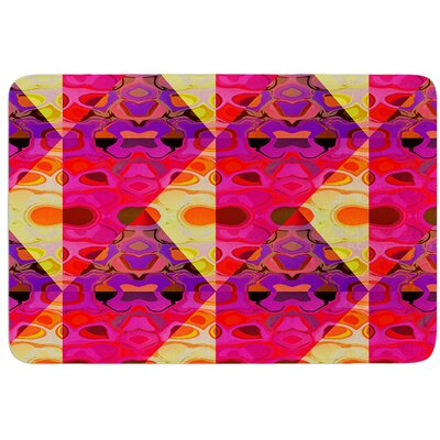 Allicamohot by Nina May Bath Mat