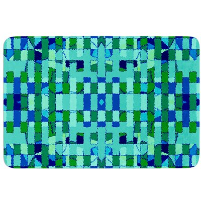 Verdiga by Nina May Bath Mat