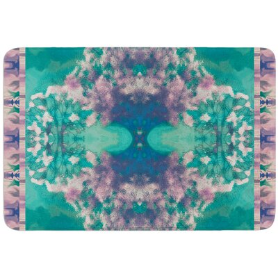 Ashby Blossom by Nina May Bath Mat