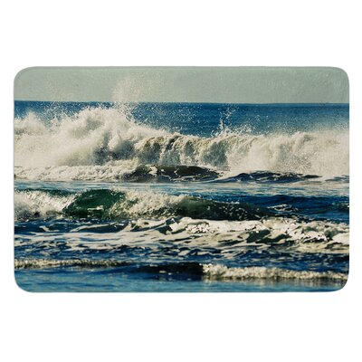 Forever Young by Robin Dickinson Bath Mat