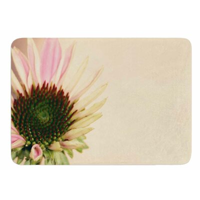 Flower by Sylvia Coomes Bath Mat
