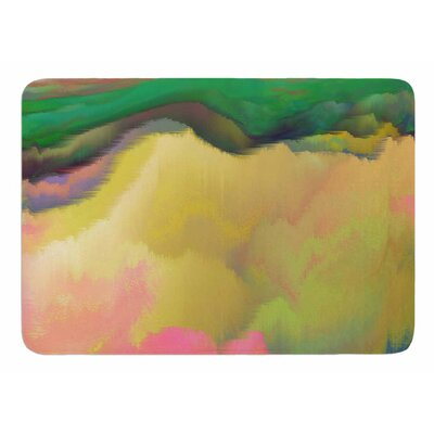Pastoral by Nina May Bath Mat