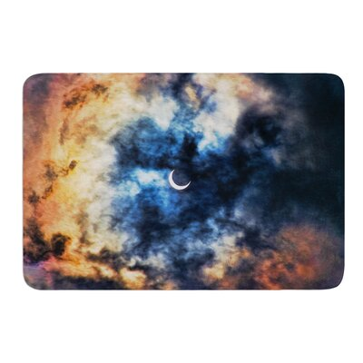 Night Moves by Bruce Stanfield Bath Mat