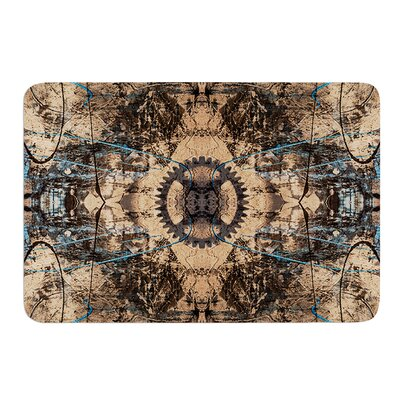 Zion 1178 by Bruce Stanfield Bath Mat