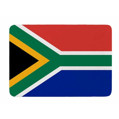South Africa II by Bruce Stanfield Bath Mat