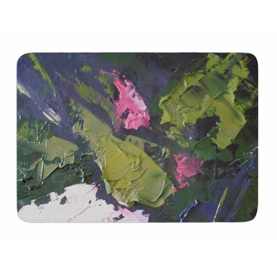 Textured by Carol Schiff Bath Mat