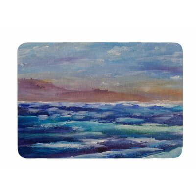Beach Dreams by Cyndi Steen Bath Mat