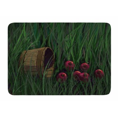 Todays Thearpy by Cyndi Steen Bath Mat