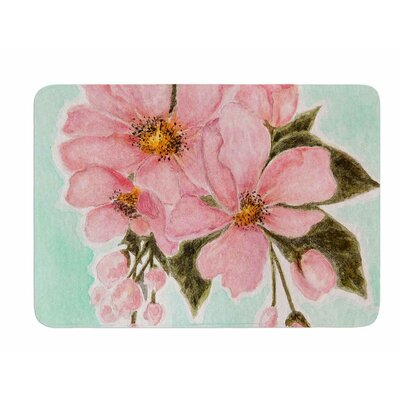 Fumiko by Christen Treat Bath Mat