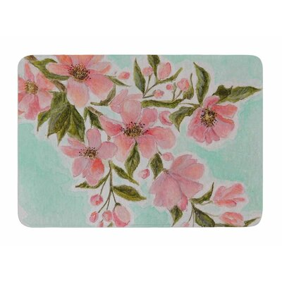 Chieko by Christen Treat Bath Mat