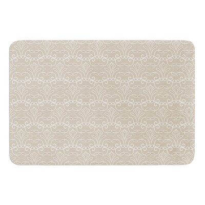 Soft Deco by Julia Grifol Bath Mat Size: 17 W x 24 L