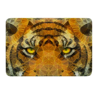 Be Wild by Ancello Bath Mat Size: 17W x 24L
