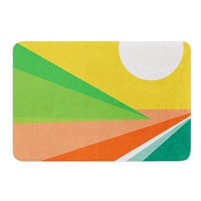 Beach by Budi Kwan Bath Mat