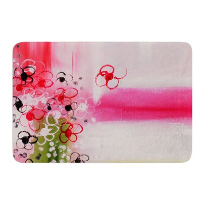 Spring Dreams by Cathy Rodgers Bath Mat
