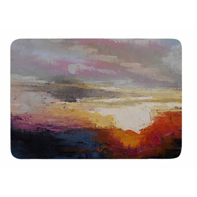 Georgia Morning by Carol Schiff Bath Mat