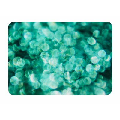 Mayhem by Debbra Obertanec Bath Mat