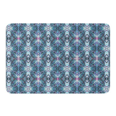 Native Pattern by Danii Pollehn Bath Mat Size: 24 W x 36 L